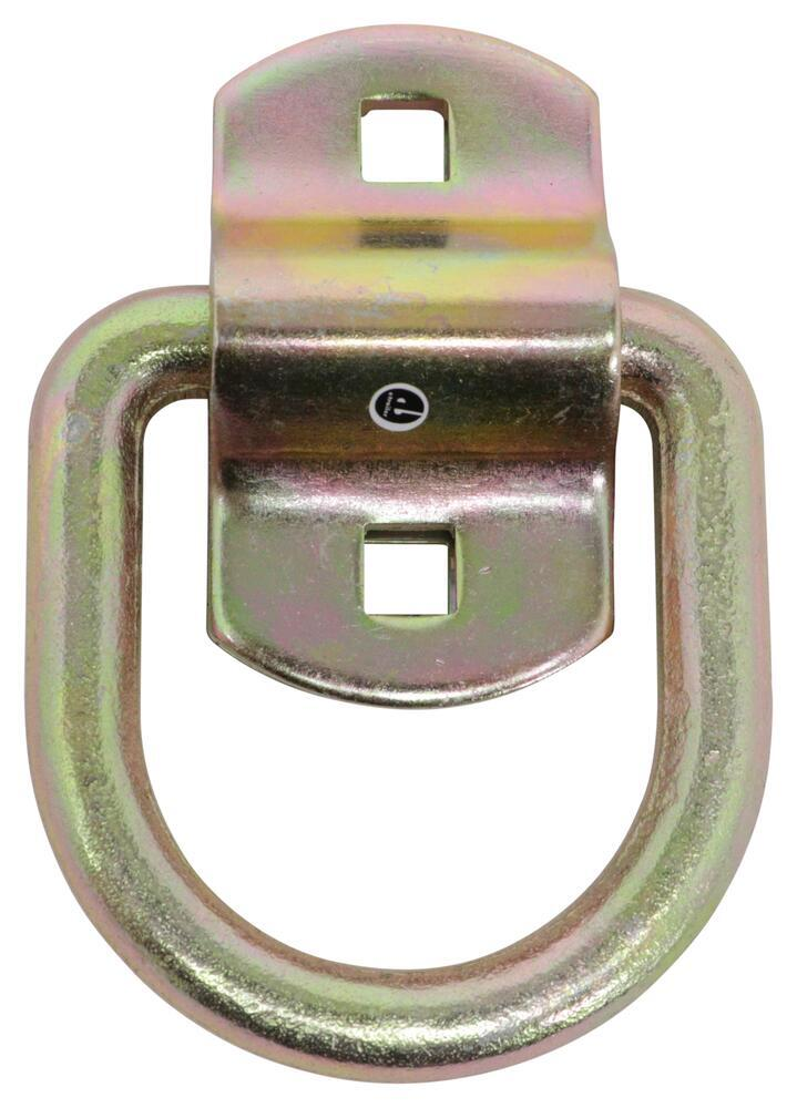 Tie Down Anchors 3486509 - D-Ring - CargoSmart