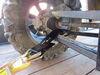 SmartStraps 1-1/8 - 2 Inch Wide Axle Straps - 348855