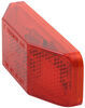 Bargman Rectangle Trailer Lights - 3499001
