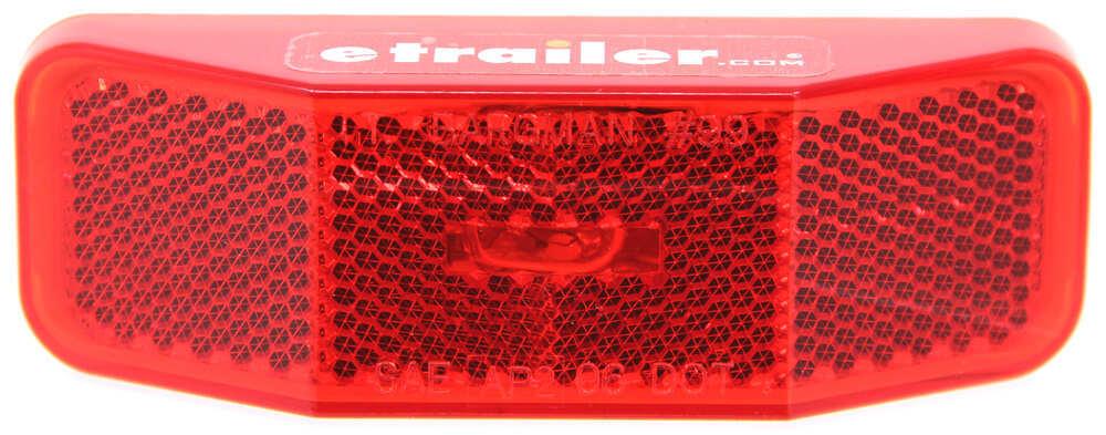Bargman Trailer Lights - 3499001