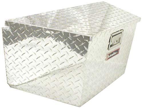 trailer tongue tool box low profile 1