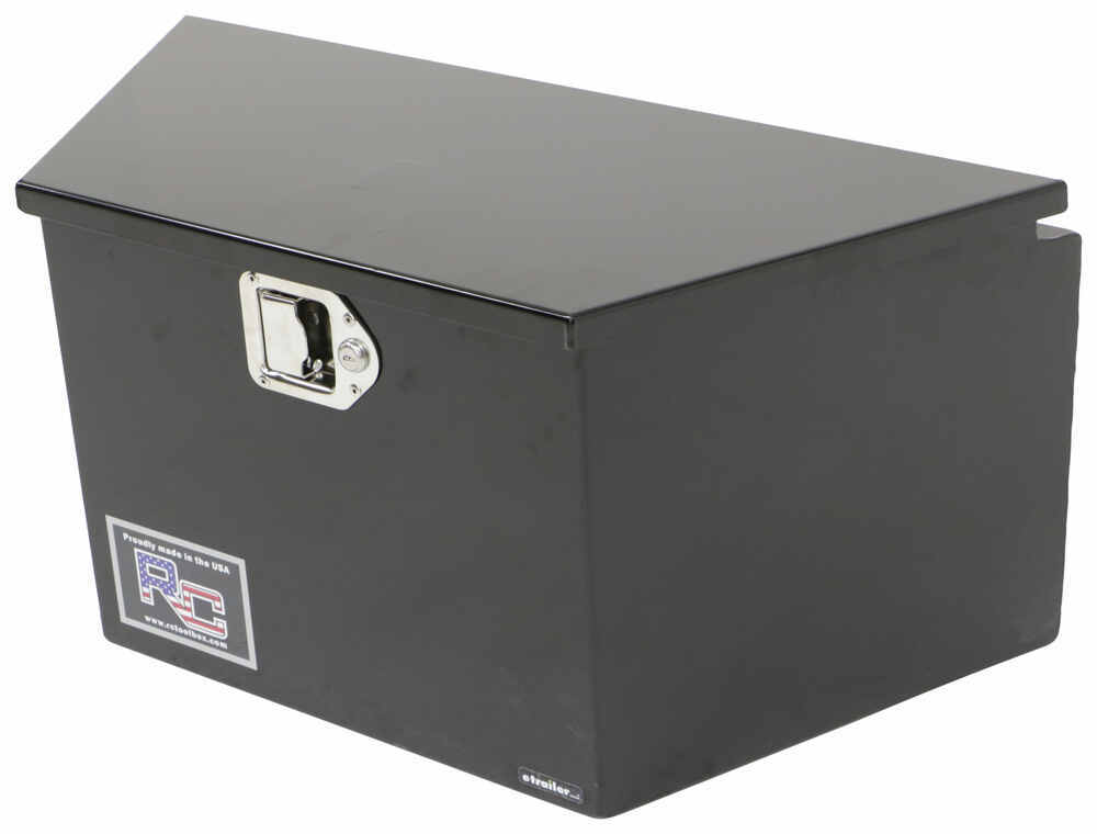 350980 - Small Capacity RC Manufacturing Trailer Toolbox