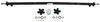 Dexter Axle Trailer Axles - 35545I-ST-89