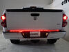 "Universal LED Tailgate Fire Strip - Brake, Tail, Turn, and Reverse Lights - 60"" Long"