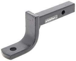 "Drawbar for 1-1/4"" Hitch - 2-5/8"" Rise, 3-1/4"" Drop - 7-3/16"" Long - 3.5K"