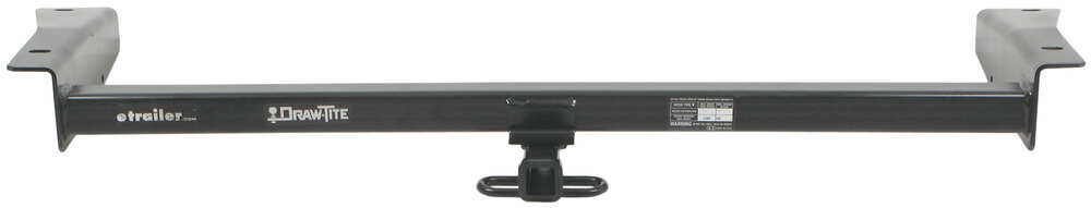 "Draw-Tite Trailer Hitch Receiver - Custom Fit - Class II - 1-1/4"" 3500 lbs GTW 36116"