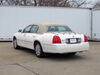 Draw-Tite 3500 lbs GTW Trailer Hitch - 36116 on 2003 Lincoln Town Car