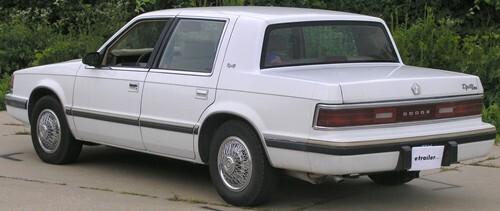 1995 dodge dynasty