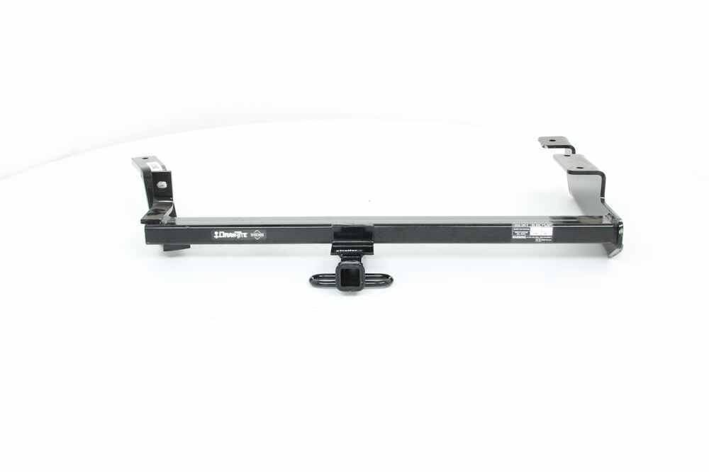 "Draw-Tite Trailer Hitch Receiver - Custom Fit - Class II - 1-1/4"" 1-1/4 Inch Hitch 36233"