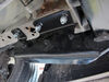 Draw-Tite Custom Fit Hitch - 36233 on 1999 Chevrolet Malibu