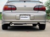 36233 - Concealed Cross Tube Draw-Tite Custom Fit Hitch on 1999 Chevrolet Malibu