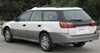 "Draw-Tite Trailer Hitch Receiver - Custom Fit - Class II - 1-1/4"" 3500 lbs GTW 36284 on 2001 Subaru Outback Wagon"