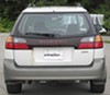 36284 - Class II Draw-Tite Custom Fit Hitch on 2001 Subaru Outback Wagon