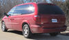 Draw-Tite Custom Fit Hitch - 36296 on 2003 Dodge Grand Caravan