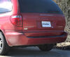 Trailer Hitch 36296 - Class II - Draw-Tite on 2003 Dodge Grand Caravan