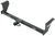 Draw-Tite Trailer Hitch Trailer Hitch 74251236297