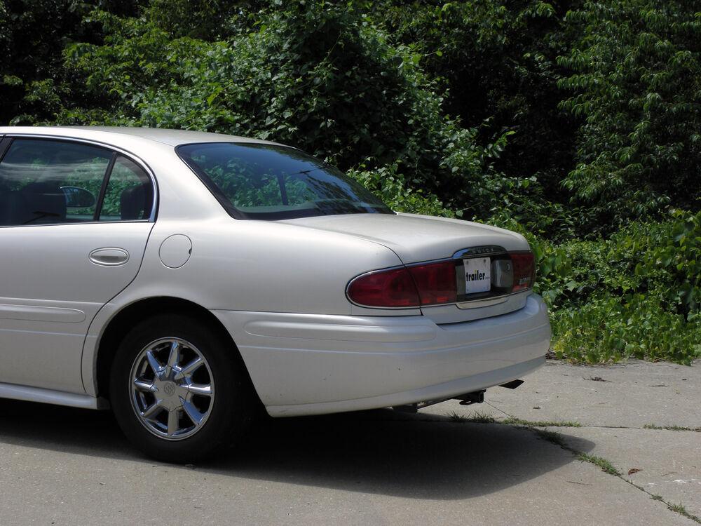 2002 Buick Lesabre Draw Tite Trailer Hitch Receiver