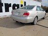 Trailer Hitch 36336 - Visible Cross Tube - Draw-Tite on 2006 Toyota Camry