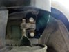 """Draw-Tite Trailer Hitch Receiver - Custom Fit - Class II - 1-1/4"""" 300 lbs TW 36336 on 2006 Toyota Camry"""