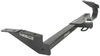 """Draw-Tite Trailer Hitch Receiver - Custom Fit - Class II - 1-1/4"""" Visible Cross Tube 36336"""