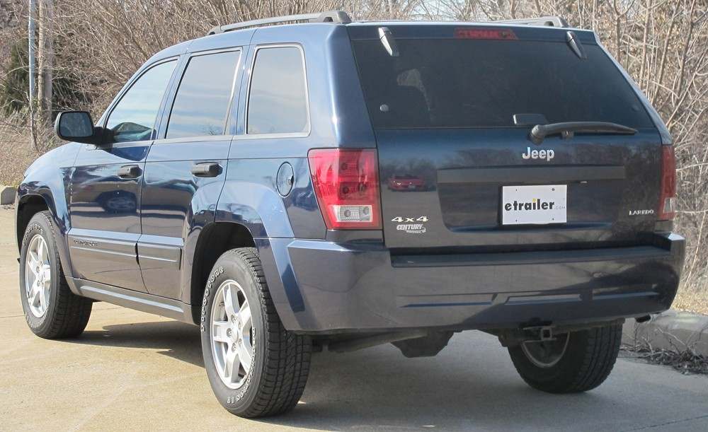 2005 jeep grand cherokee trailer hitch draw tite. Black Bedroom Furniture Sets. Home Design Ideas