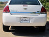 Draw-Tite Trailer Hitch - 36407 on 2012 Chevrolet Impala
