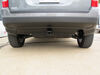 Draw-Tite 3500 lbs GTW Trailer Hitch - 36423 on 2012 Jeep Patriot