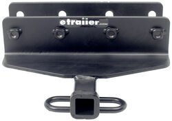 Draw-Tite 2009 Jeep Wrangler Unlimited Trailer Hitch