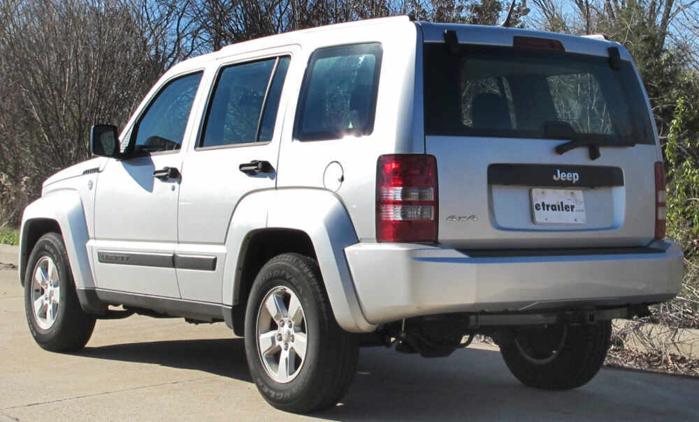 2011 jeep liberty draw tite trailer hitch receiver. Black Bedroom Furniture Sets. Home Design Ideas