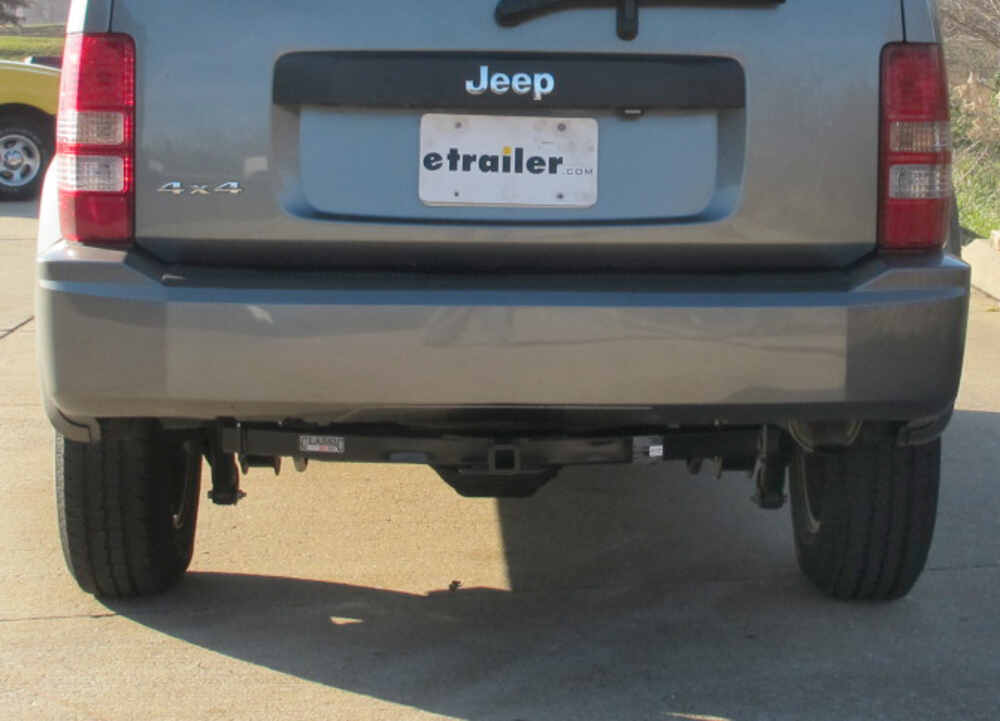 2009 jeep liberty trailer hitch draw tite. Black Bedroom Furniture Sets. Home Design Ideas