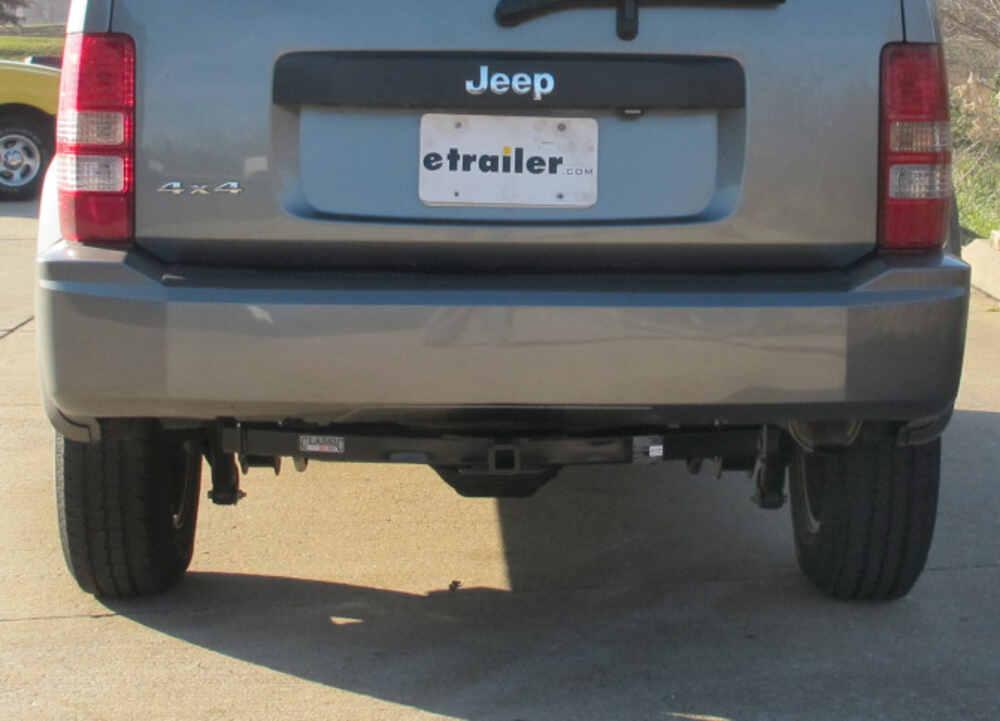 2009 jeep liberty trailer hitch draw tite. Black Bedroom Furniture Sets. Home Design Ideas