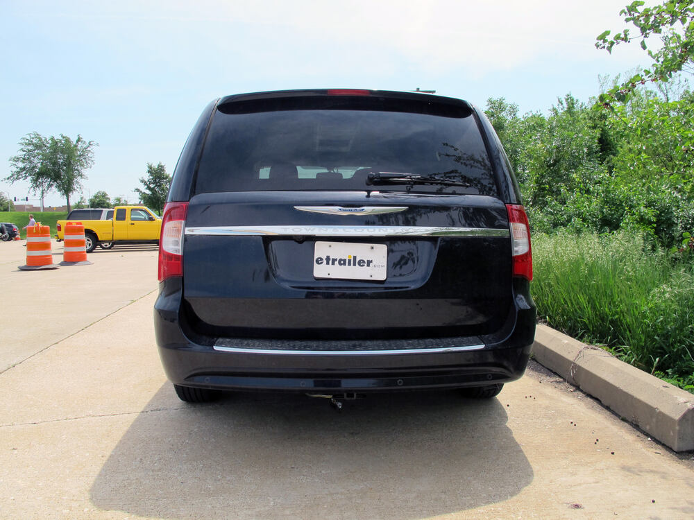 2011 chrysler town and country trailer hitch draw tite. Cars Review. Best American Auto & Cars Review