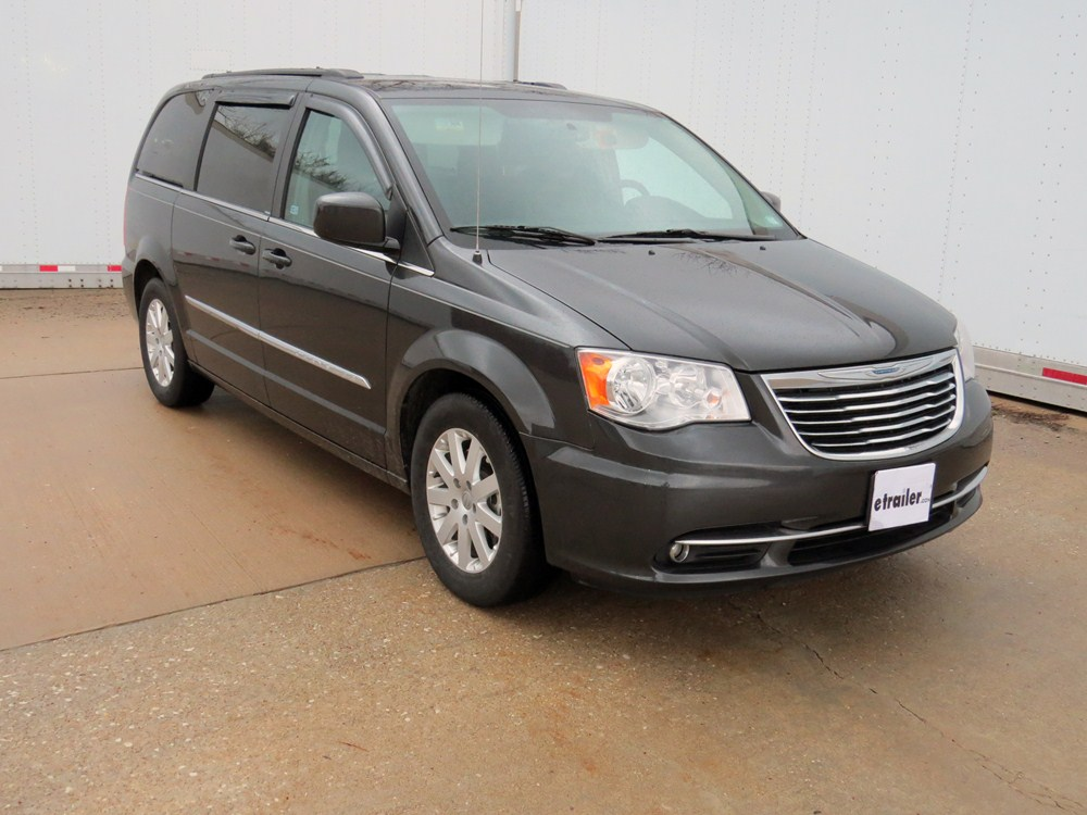 2012 chrysler town and country draw tite trailer hitch. Black Bedroom Furniture Sets. Home Design Ideas