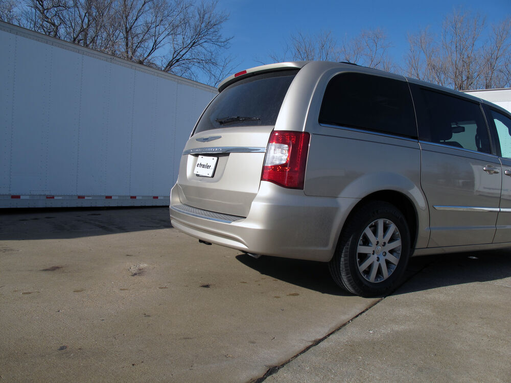2013 chrysler town and country trailer hitch draw tite. Black Bedroom Furniture Sets. Home Design Ideas