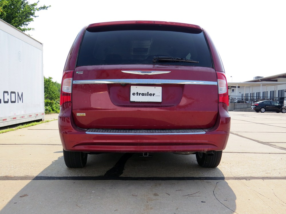 2014 chrysler town and country draw tite trailer hitch. Black Bedroom Furniture Sets. Home Design Ideas