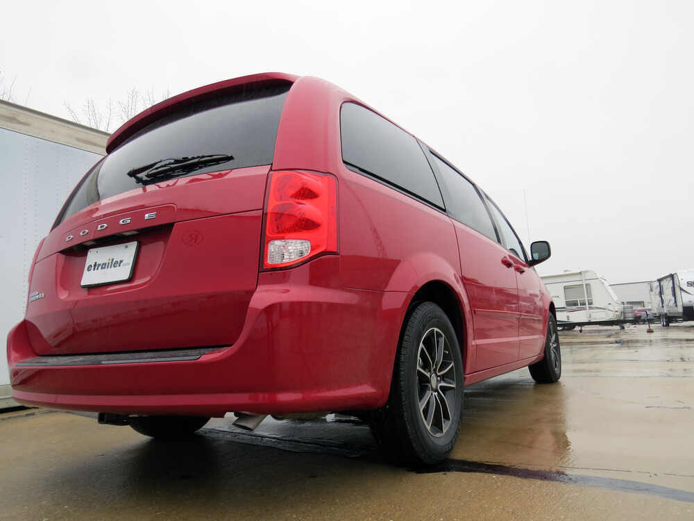 2015 dodge grand caravan trailer hitch draw tite. Black Bedroom Furniture Sets. Home Design Ideas