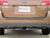 2013 subaru outback wagon trailer hitch draw-tite custom fit class ii in use