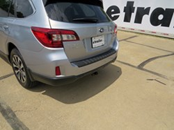 Draw-Tite 2014 Subaru Outback Wagon Trailer Hitch