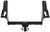 draw-tite trailer hitch class ii 36493