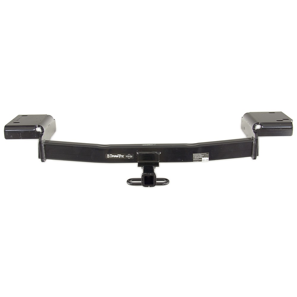 Trailer Hitch 36510 - Concealed Cross Tube - Draw-Tite