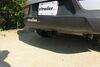 36510 - 1-1/4 Inch Hitch Draw-Tite Custom Fit Hitch on 2016 Kia Sportage