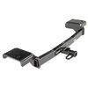 """Draw-Tite Trailer Hitch Receiver - Custom Fit - Class II - 1-1/4"""" Concealed Cross Tube 36510"""