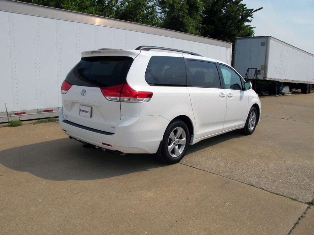 2013 toyota sienna trailer hitch draw tite. Black Bedroom Furniture Sets. Home Design Ideas