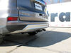 Trailer Hitch 36520 - Class II - Draw-Tite on 2016 Honda CR-V