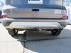 Draw-Tite Trailer Hitch - 36520 on 2016 Honda CR-V