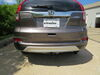 Draw-Tite Class II Trailer Hitch - 36520 on 2016 Honda CR-V