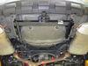 Draw-Tite Class II Trailer Hitch - 36521 on 2009 Subaru Forester