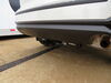 36523 - 3500 lbs GTW Draw-Tite Custom Fit Hitch on 2017 Subaru Forester