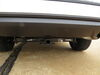 Trailer Hitch 36523 - 1-1/4 Inch Hitch - Draw-Tite on 2017 Subaru Forester