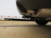 Draw-Tite Trailer Hitch - 36523 on 2017 Subaru Forester